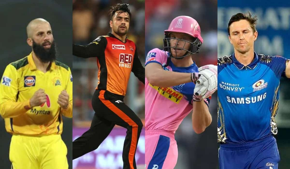 IPL 2021- 11 big players who are likely to miss remainder of IPL 2021