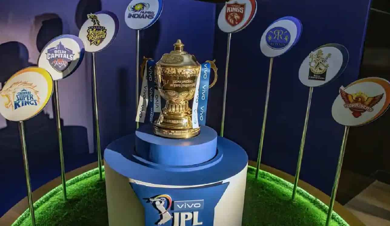 According to reports IPL 2021 suspended for now