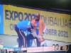 Cricket Image for Ipl 2021 David Warner Emotional Moments During Rr Vs Srh Match