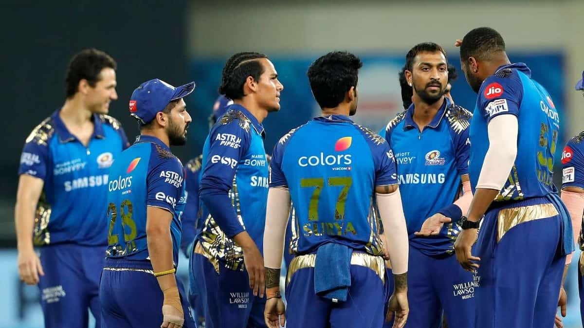 IPL 2022: 3 Players For Whom Mumbai Indians(MI) Might Use Their Right To Match (RTM)