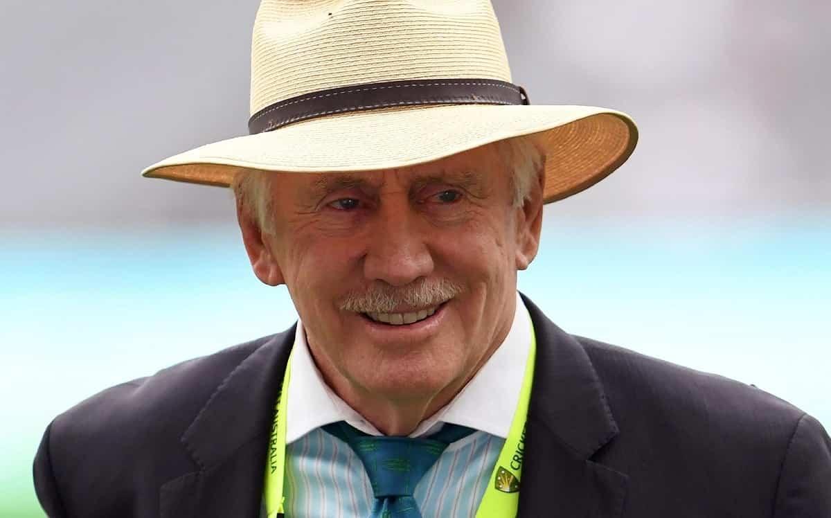 Cricket Image for इयान चैपल ने कहा, IPL का स्थगित होना दिखाता है, क्रिकेट भी कोरोना से अछूता नहीं