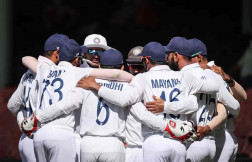 Cricket Image for न्यूजीलैंड के खिलाफ WTC फाइनल में इन 11 खिलाड़ियों के साथ उतर सकती है टीम इंडिया,
