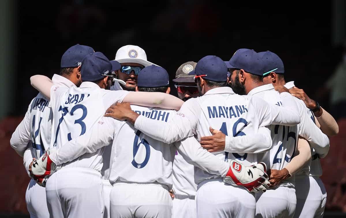Cricket Image for मोंटी पनेसर ने WTC फाइनल के लिए चुनी टीम इंडिया की प्लेइंग XI, इन 2 स्पिनरों को द