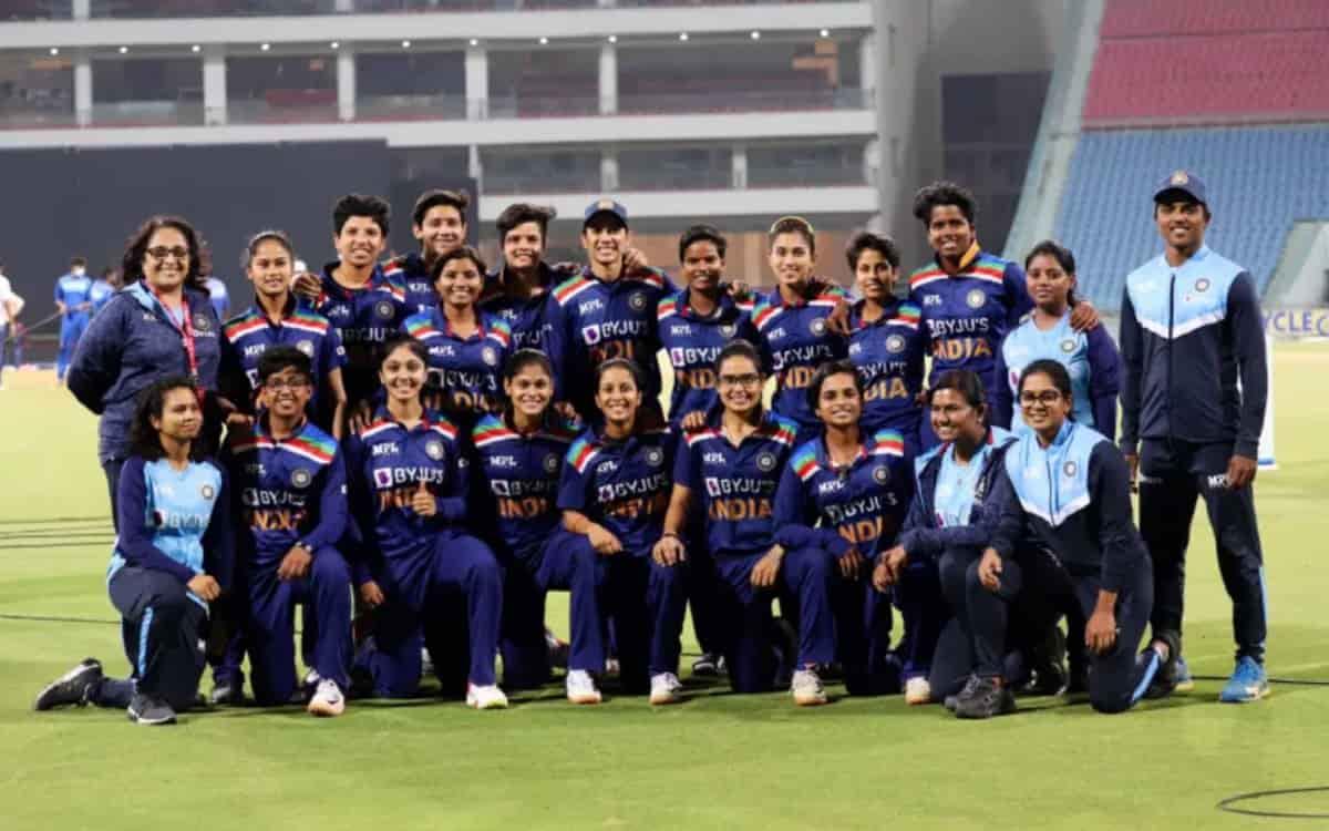 Cricket Image for सितंबर में भारतीय महिला क्रिकेट टीम जाएगी ऑस्ट्रेलिया,खेली जाएगी वनडे और टी-20 सीर