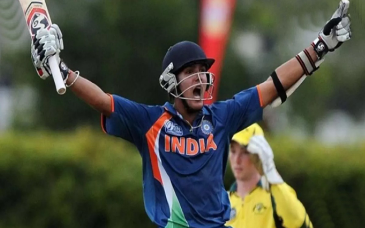 Cricket Image for Indian Wicketkeeper Smit Patel Has Officially Retired From All Forms Of Cricket