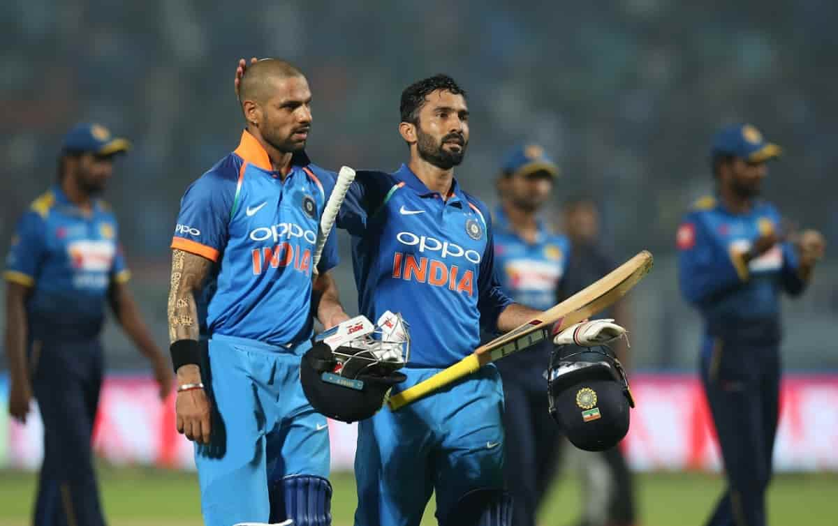 India's limited overs series in Sri Lanka L to be played in Colombo