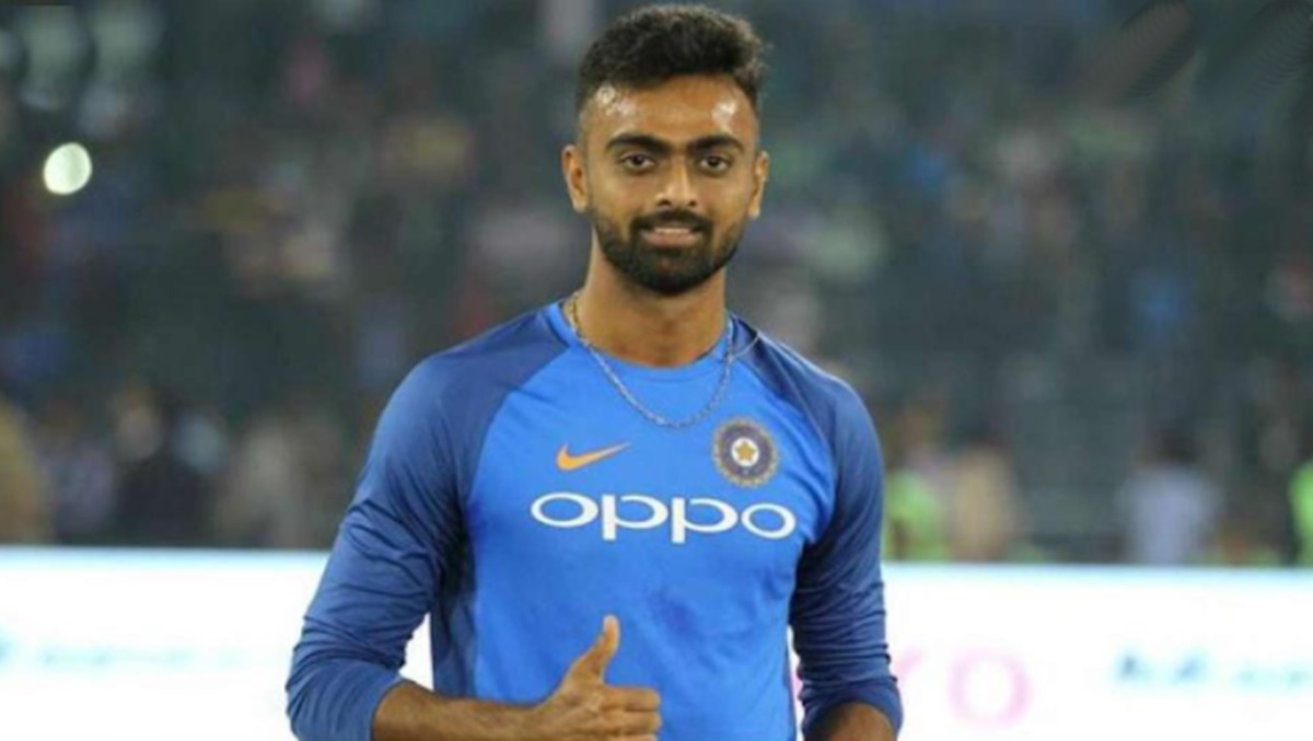 Cricket Image for Bcci Selector Says Jaydev Unadkat Wont Be Picked For India Anymore