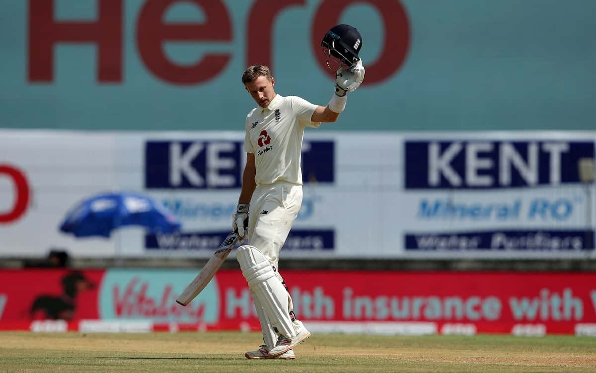 Cricket Image for My Best Is Yet To Come: England Skipper Joe Root