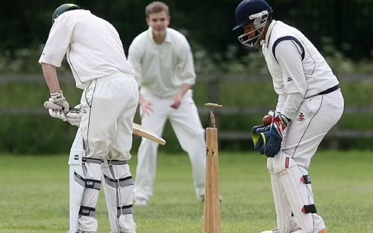 Cricket Image for Josh Downie Passes Away After Heart Attack In A Net Session
