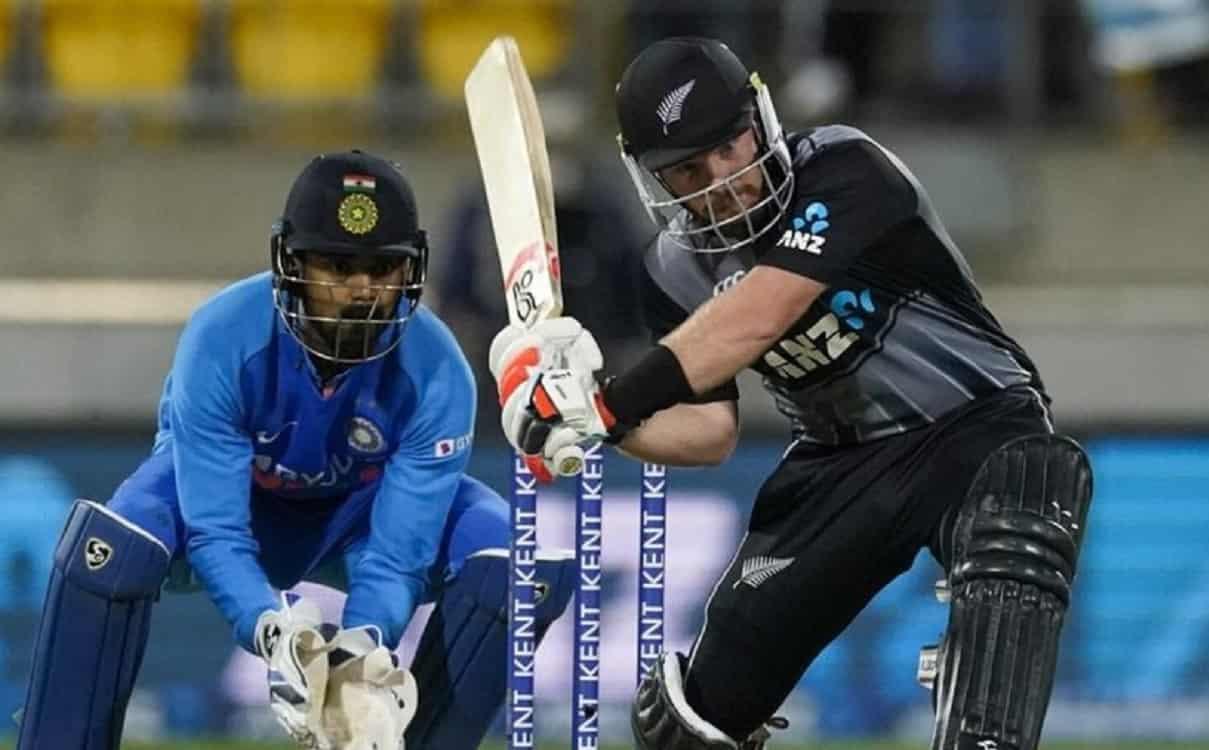 Cricket Image for KKR Batsman Tim Seifert Tests Positive For Covid, Stranded In India