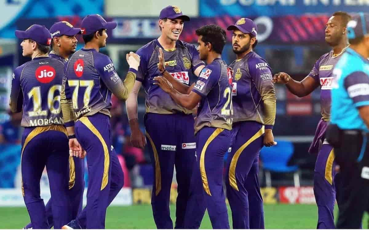KKR batsman Tim Seifert tests positive for Covid, stranded in India