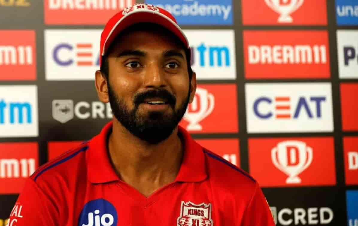 Cricket Image for RCB के खिलाफ शानदार जीत के बाद बोले कप्तान केएल राहुल, फ्रंट से लीड करना जरूरी