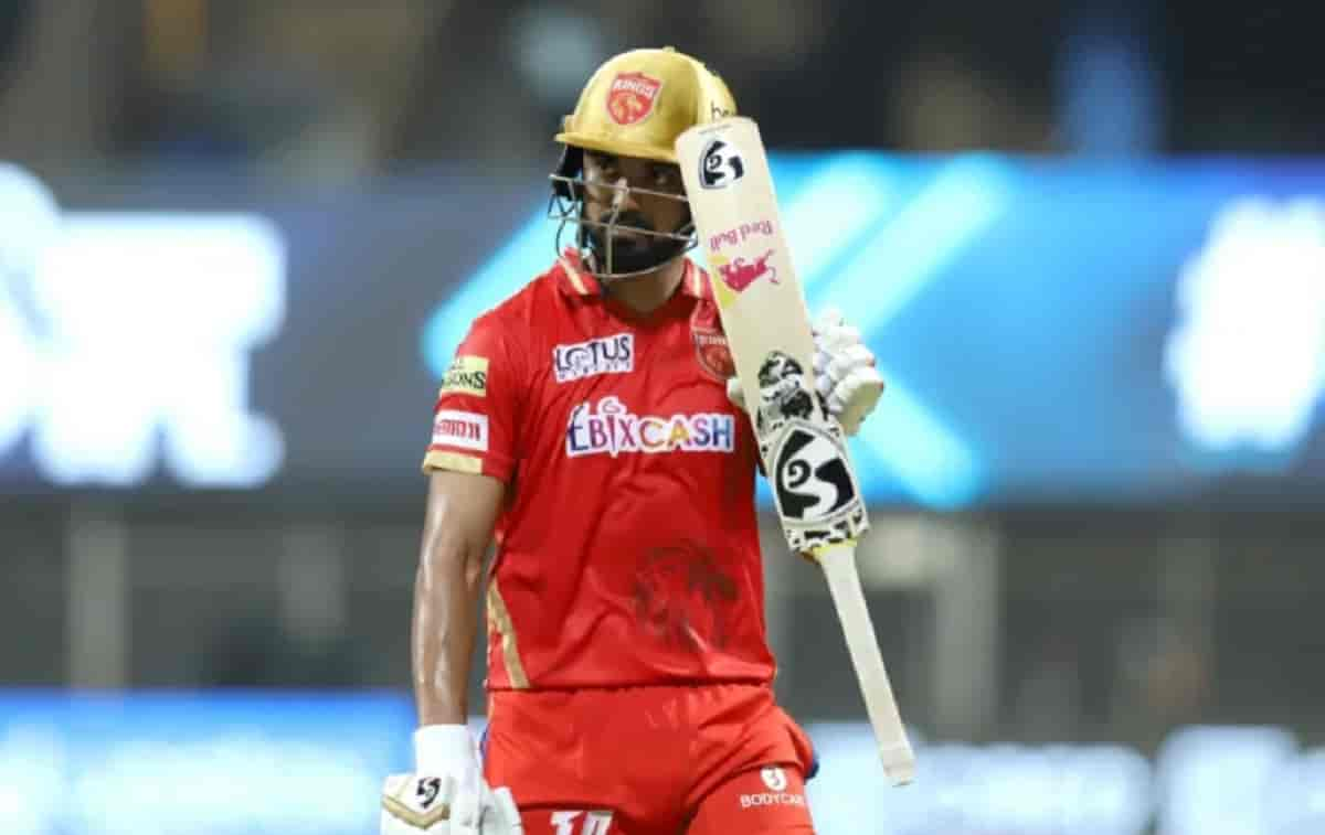 Cricket Image for IPL 2021: Kl Rahul Takes Orange Cap From Shikhar Dhawan, Purple Stays With Harshal