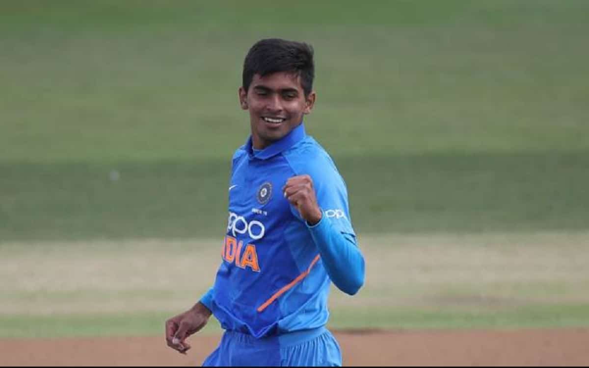 Cricket Image for 3 खिलाड़ी जो प्रसिद्ध कृष्णा की जगह बतौर स्टैंडबाय गेंदबाज हो सकते हैं Team India