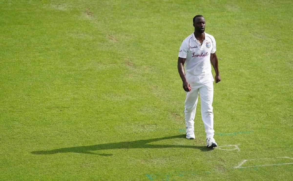 Roach ready to fire: West Indies warn South Africa