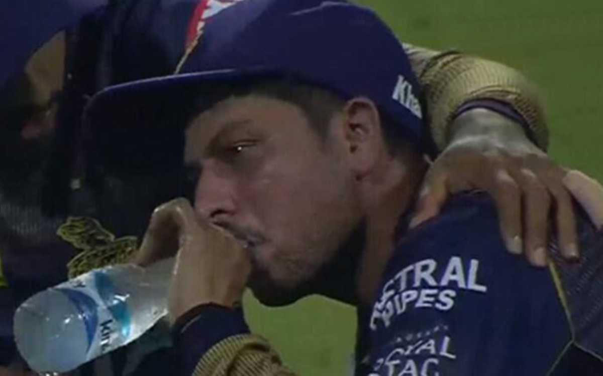 Cricket Image for Kuldeep Yadav Talks About Where Things Went Wrong With His Bowling