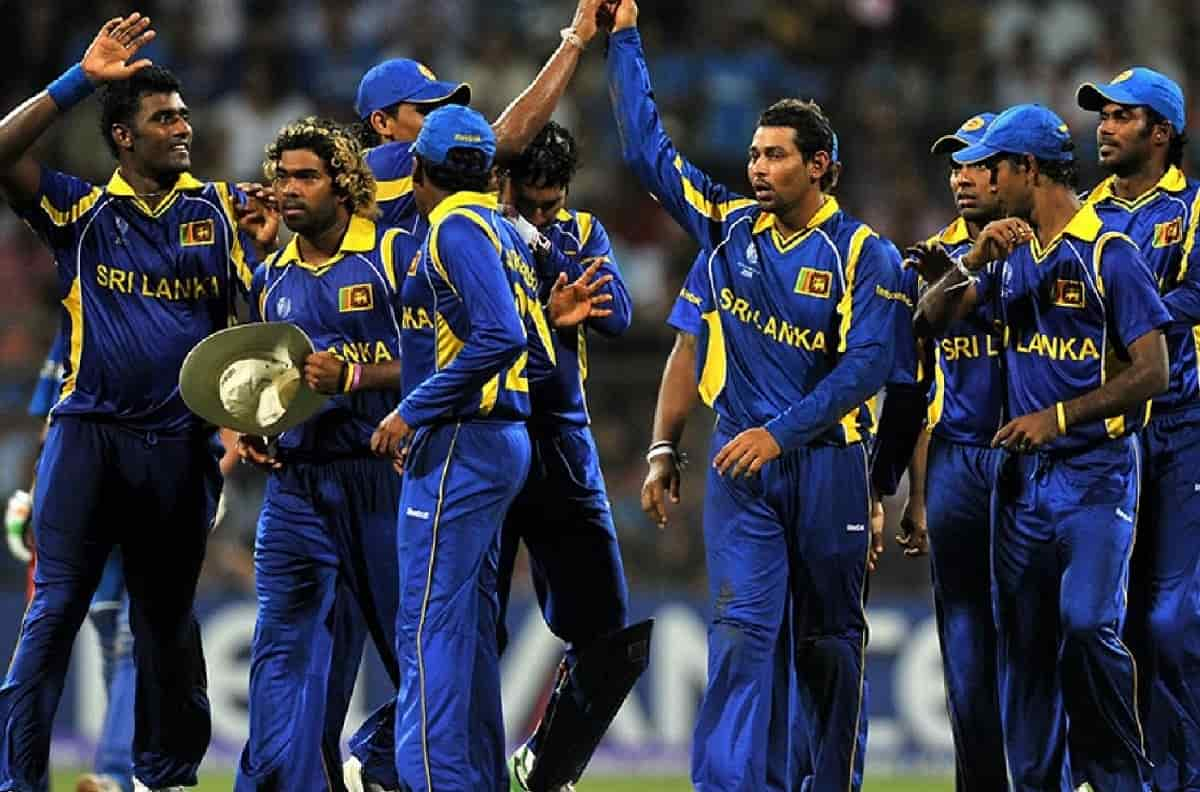 Lasith malings confirms his comeback for t20 world cup