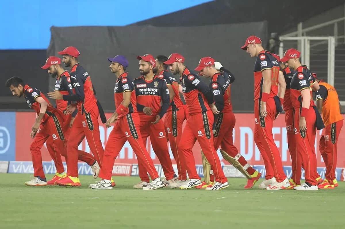 Less pressure on Kohli, ABD, Chahal on what solved RCB's 'last year's problem