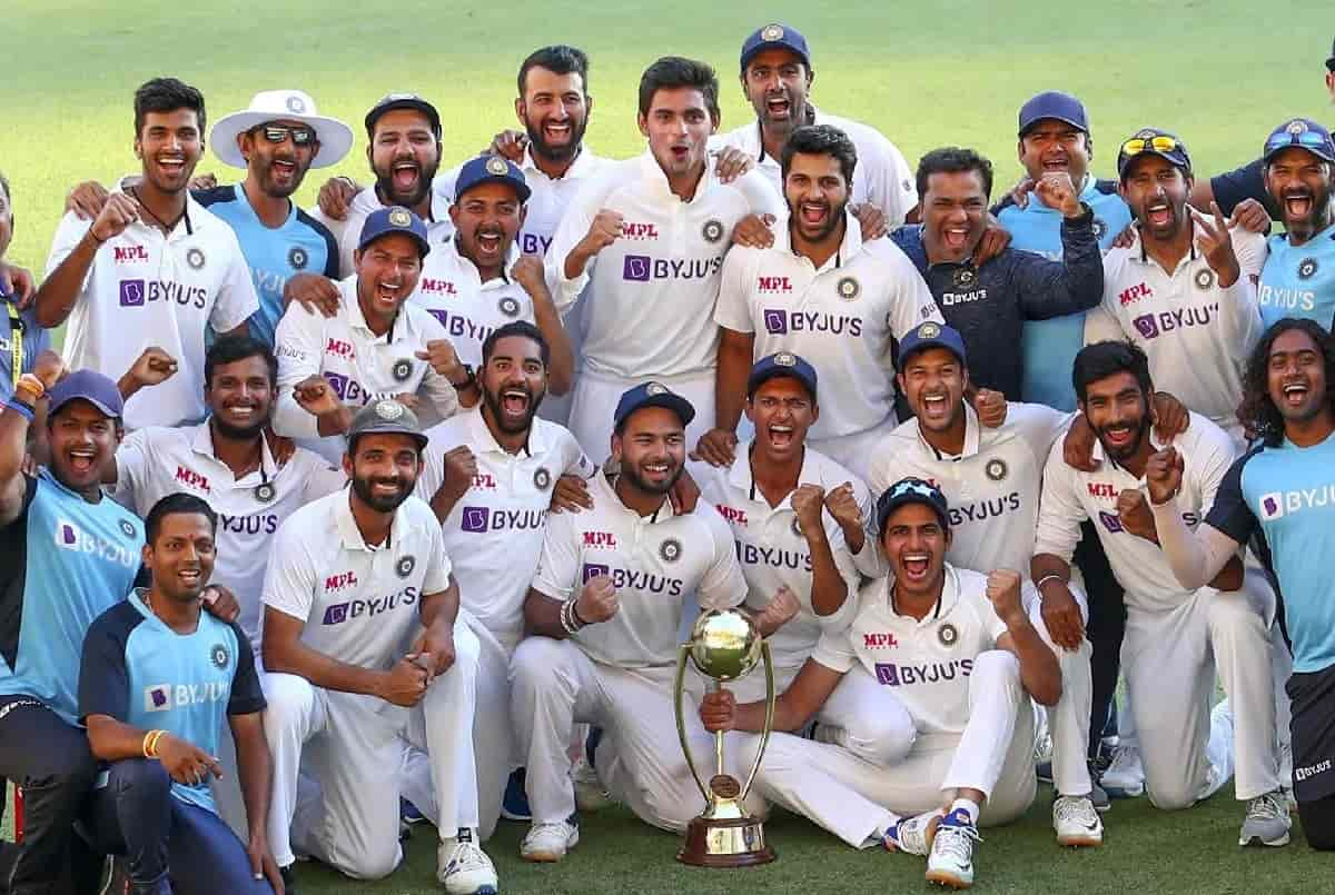 List of confirmed matches for Indian Cricket team in 2021