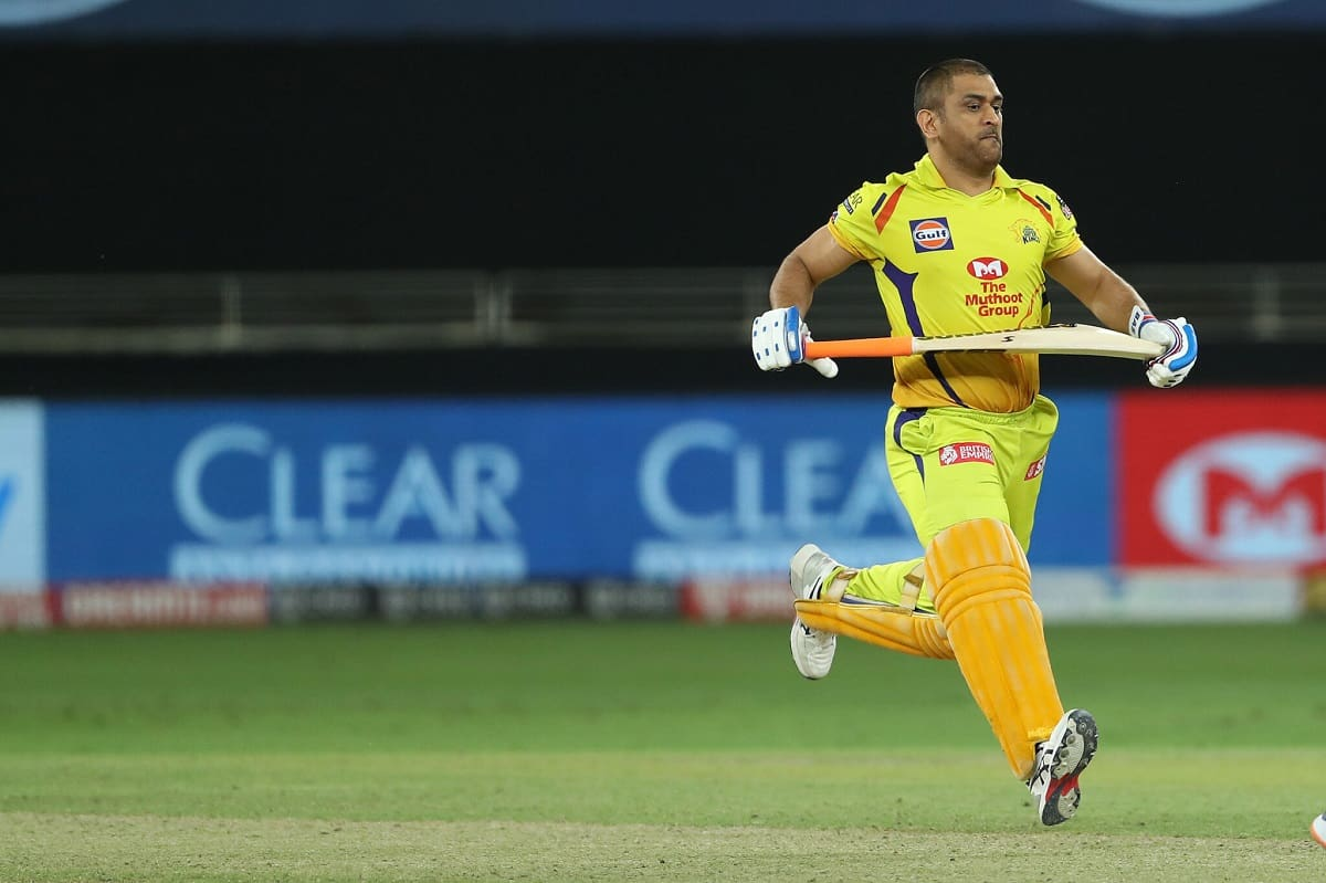 MS Dhoni's 'spark' comment was completely misunderstood by the press, Says N Jagadeesan
