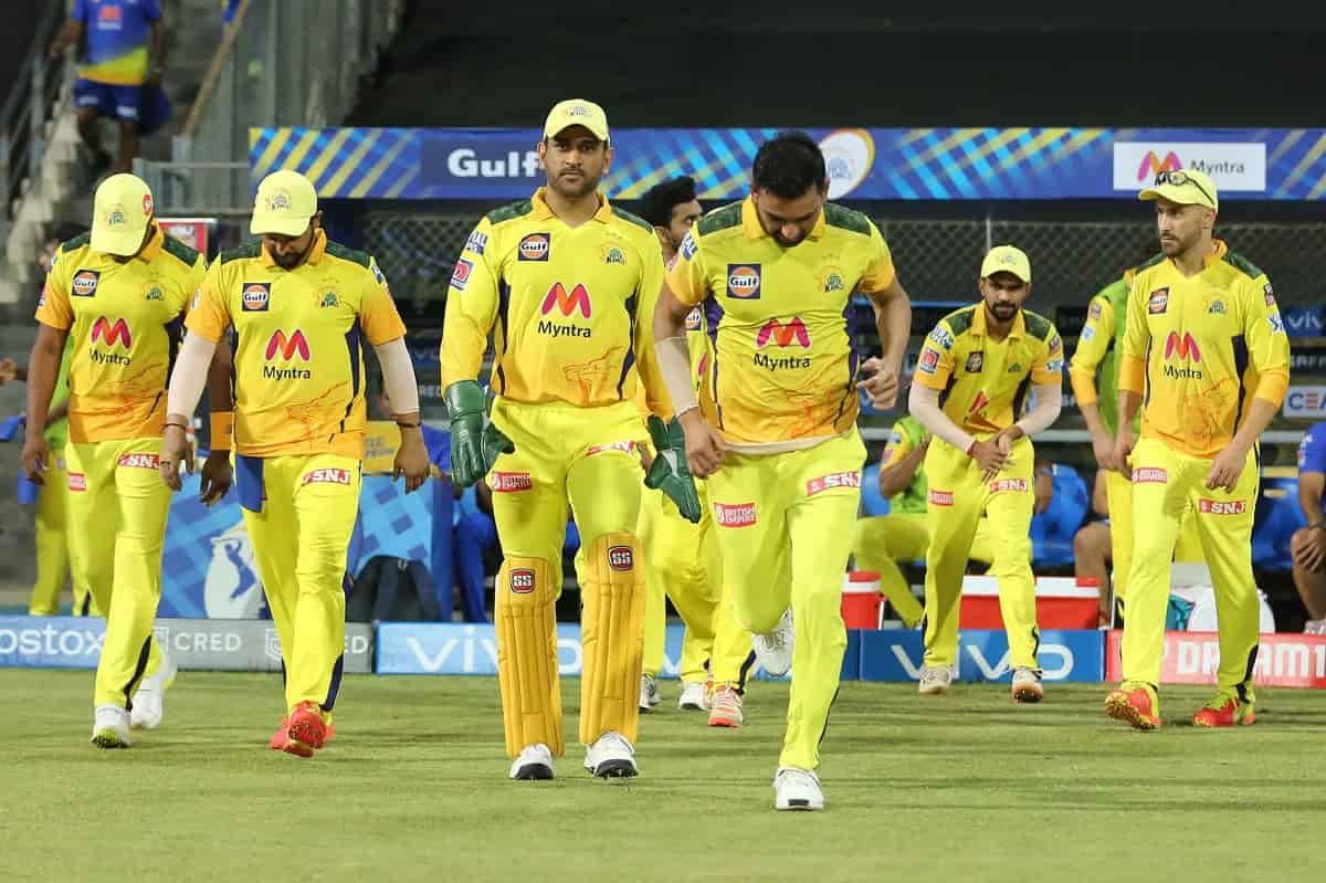 MS Dhoni delays return to Ranchi till all his CSK teammates depart