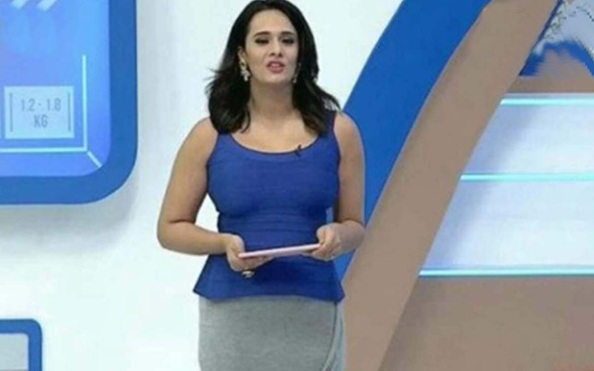 Cricket Image for Fan Asks Stuart Binny Wife Mayanti Langer For A Date