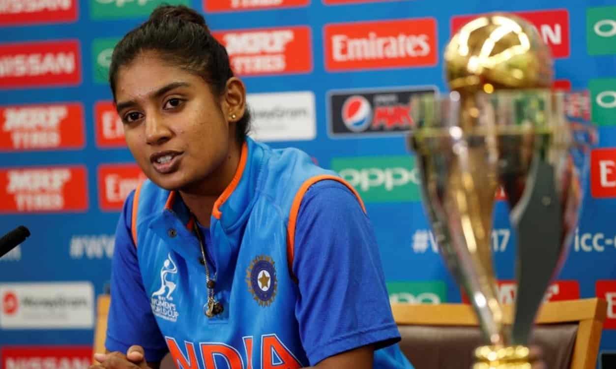 Cricket Image for मिताली राज ने हेड कोच रमेश पवार के साथ विवाद पर आखिरकार तोड़ी चुप्पी,कहा-मेरे अंदर