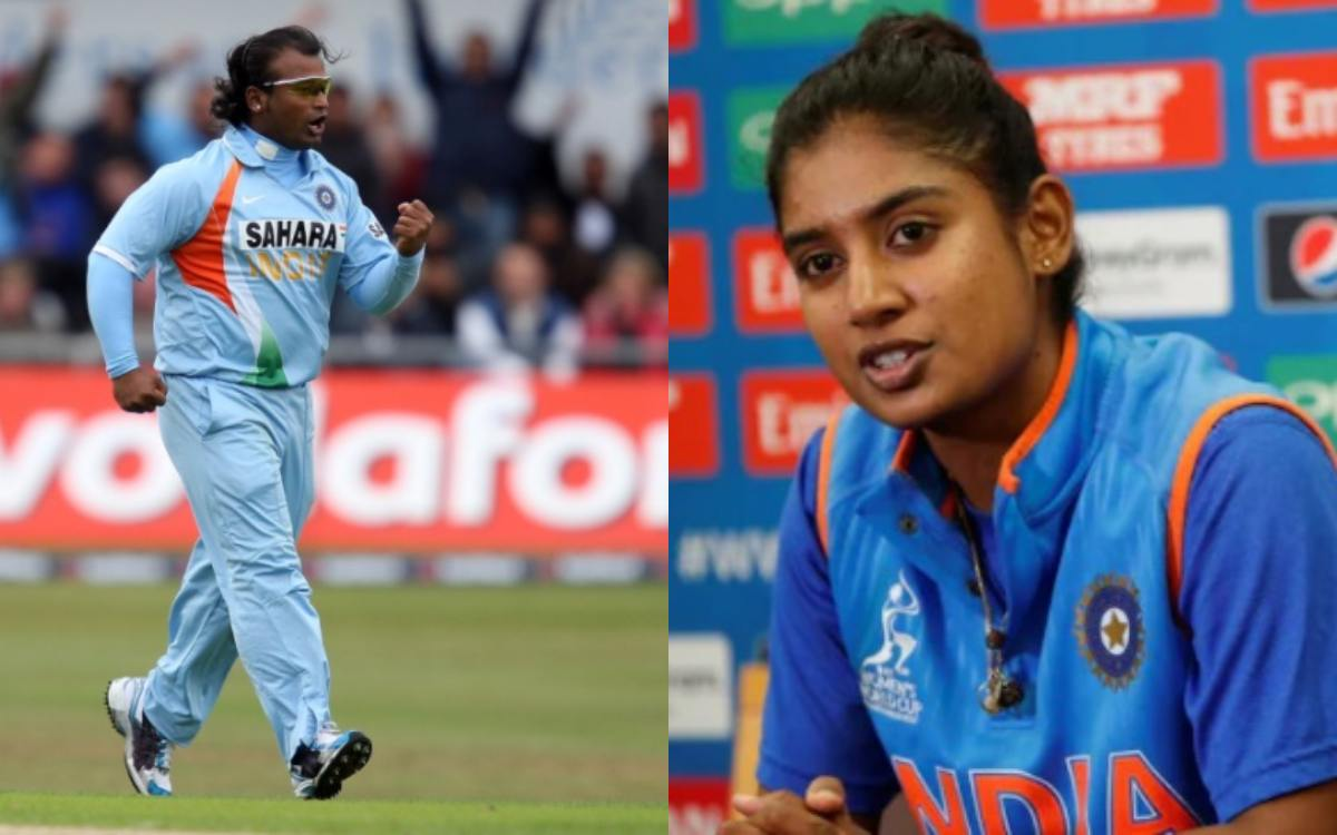 Cricket Image for Mithali Raj Talks About To Work With Ramesh Powar