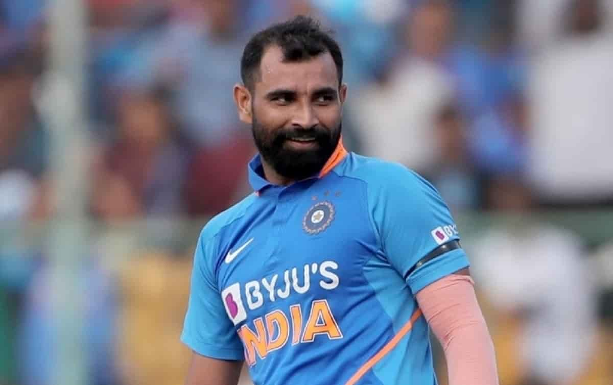 Cricket Image for मोहम्मद शमी ने बताया,चोटिल होने के 4 महीने बाद इस चीज की मदद से की वापसी