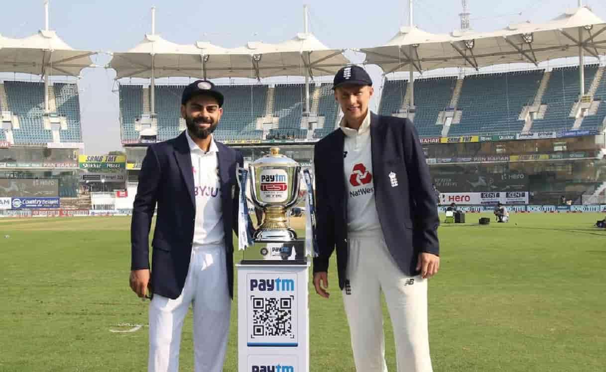 Cricket Image for ईसीबी ने कहा, BCCI ने टेस्ट सीरीज आगे बढ़ाने के लिए कोई आधिकारिक अनुरोध नहीं किया