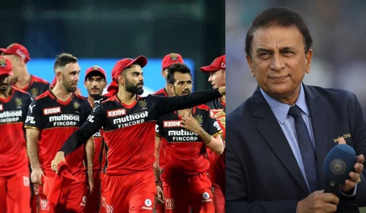 Not AB de Villiers or Harshal Patel, Sunil Gavaskar picks RCB's 'surprise package' from Season 14