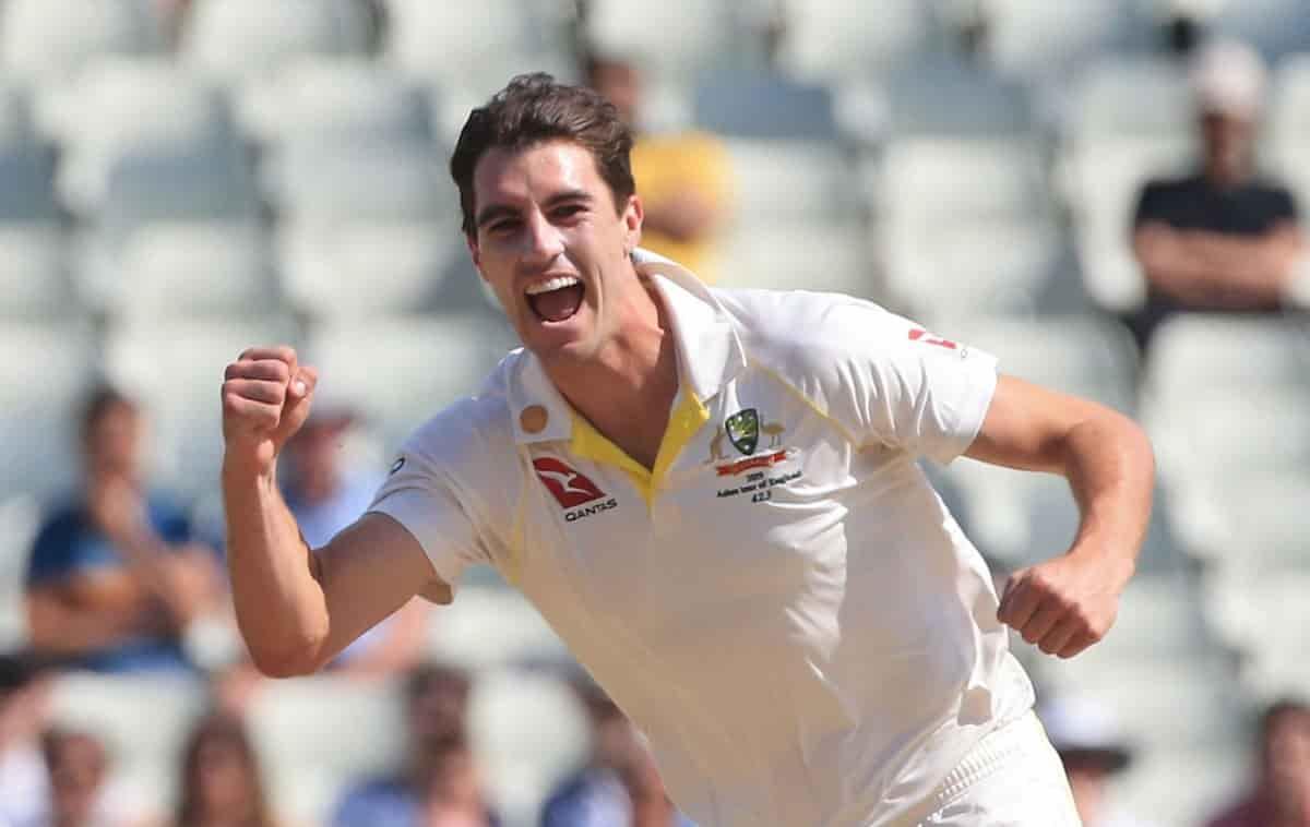 Cricket Image for टेस्ट में नंबर 1 पैट कमिंस ने कहा, भारतीय पिचों पर तेज गेंदबाज विकेट लेने के बारे