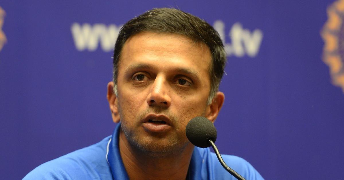Rahul Dravid backs Jadeja and R Ashwin to be the prime spinners on England Soil
