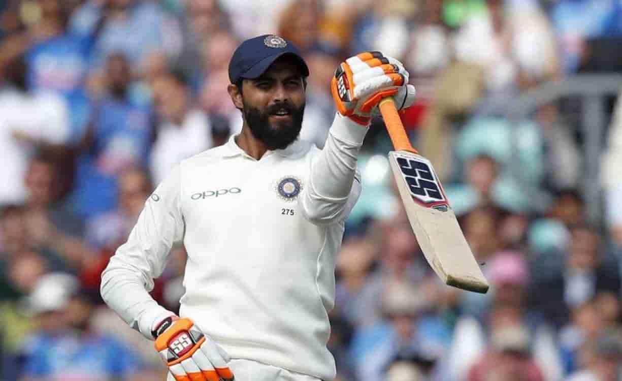 Cricket Image for रविंद्र जडेजा ने कहा,2018 में इंग्लैंड के खिलाफ ओवल टेस्ट ने उनके करियर में सबकुछ