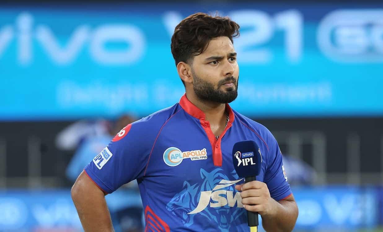 Cricket Image for ऋषभ पंत ने इन 2 खिलाड़ियों को दिया पंजाब के खिलाफ दिल्ली कैपिटल्स की धमाकेदार जीत