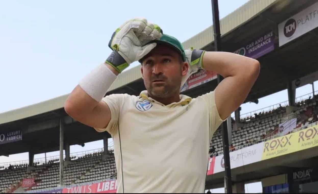 Cricket Image for WI vs SA: वेस्टइंडीज दौरे से पहले नए कप्तान डीन एलगर ने बताई साउथ अफ्रीका टीम की ब