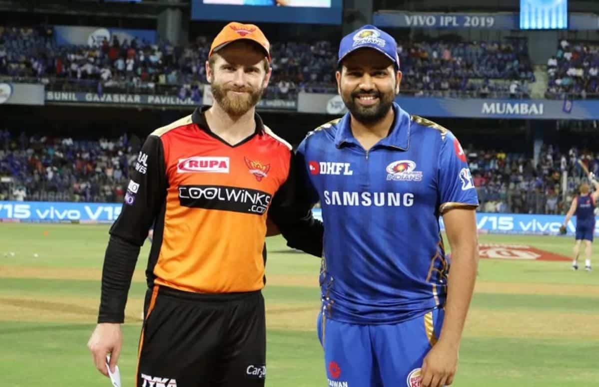 Cricket Image for IPL 14: हार से परेशान हैदराबाद के सामने मजबूत मुंबई इंडियंस रोकने की चुनौती,जानें