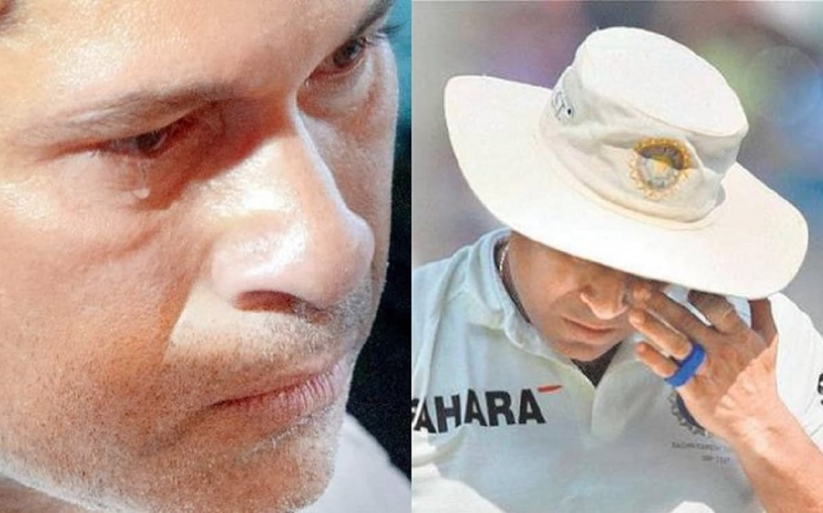 Sachin Tendulkar reveals the two biggest regrets of his cricket career