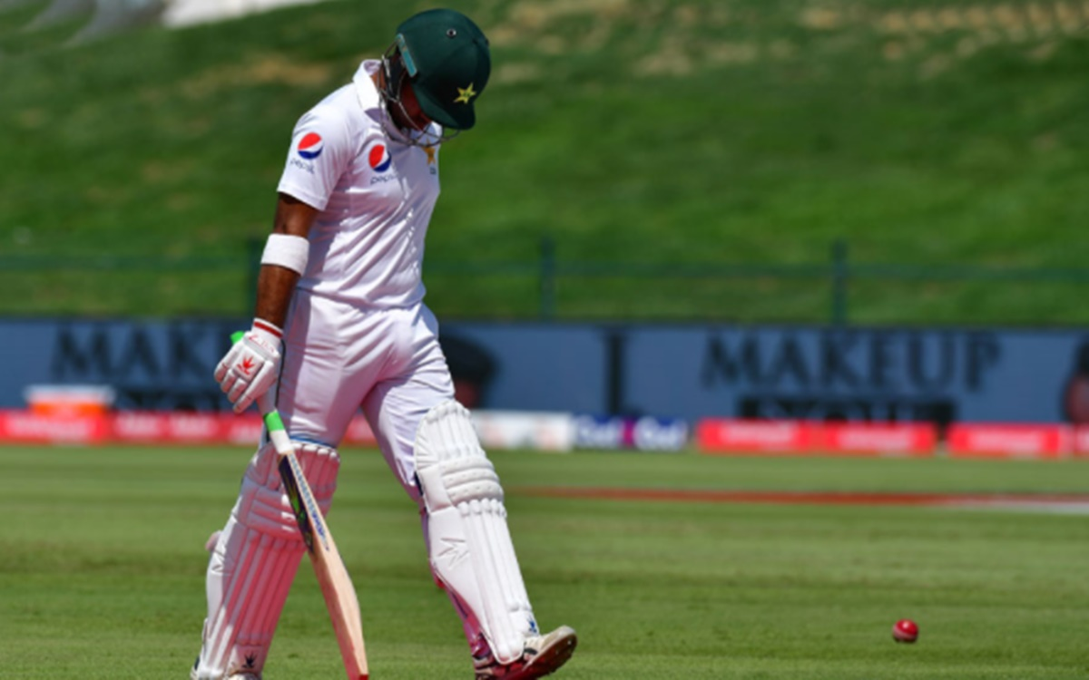 Cricket Image for Sami Aslam Says He Was Depressed In Pakistan For 2 Years