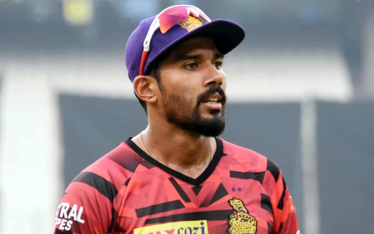 Cricket Image for KKR के गेंदबाज संदीप वॉरियर ने का दर्द छलका, बताया कोरोना के बाद उन्हें क्या परेशा