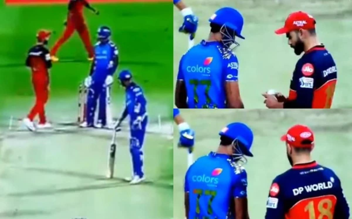 Cricket Image for Suryakumar Yadav On Clash With Indian Captain Virat Kohli