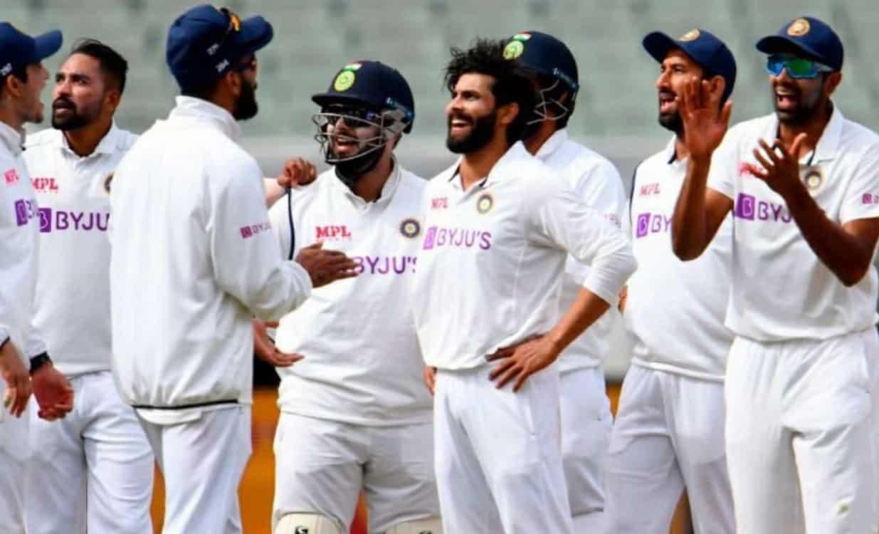 Cricket Image for इंग्लैंड की धरती पर पहुंचकर ये होगा टीम इंडिया का पूरा प्लान, आईसीसी ने शेयर की जा