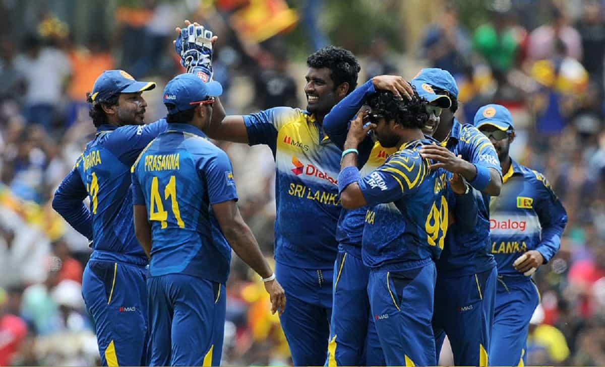 Thisara Parera retires from International Cricket
