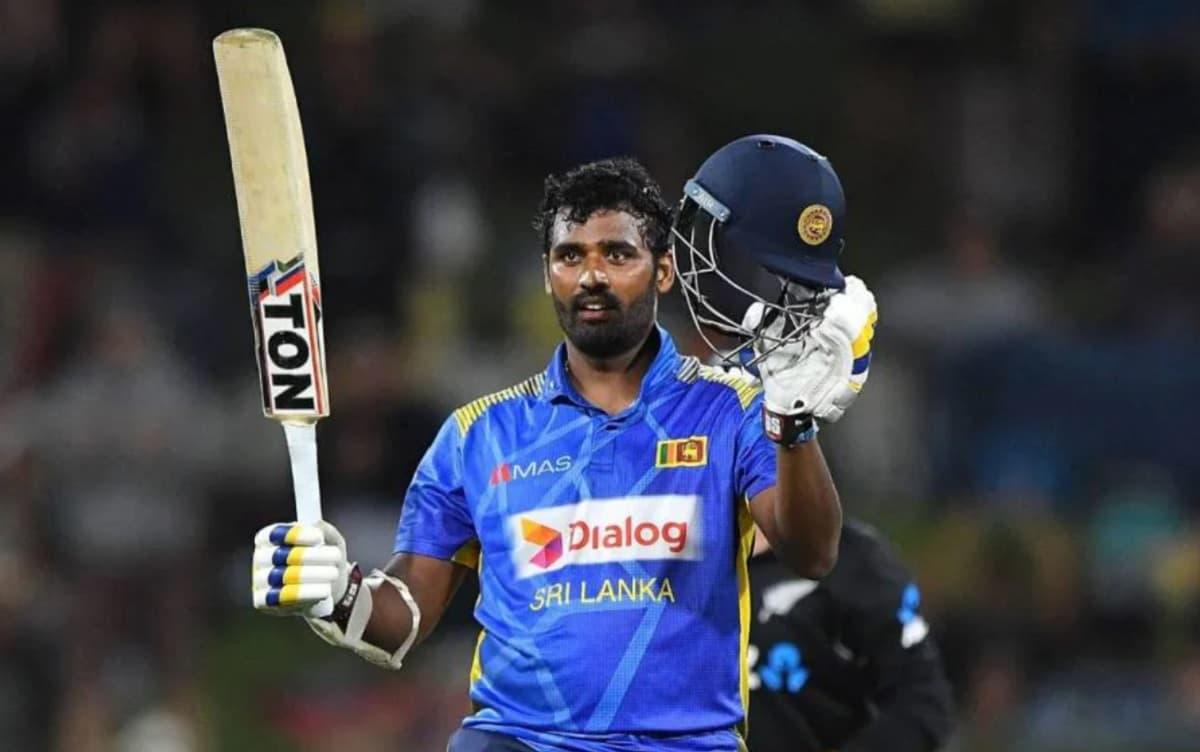 Cricket Image for श्रीलंका के ऑलराउंडर थिसारा परेरा ने किया इंटरनेशनल क्रिकेट से संन्यास का ऐलान