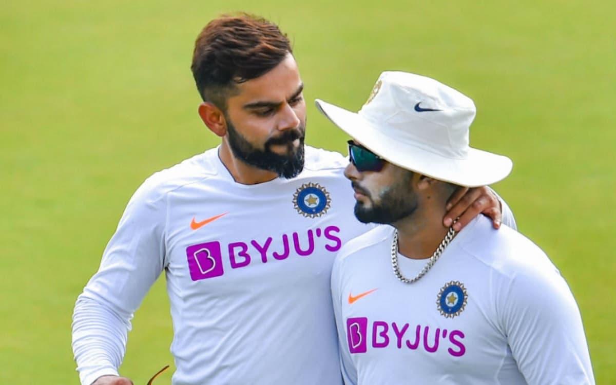 Cricket Image for कपिल देव ने WTC Final के लिए टीम इंडिया को दी खास सलाह,कोहली-पंत को लेकर दिया बड़ा