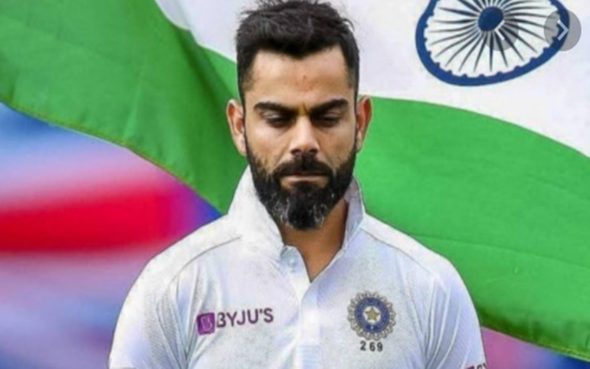 Cricket Image for Is Team India Captain Virat Kohli Is Very Arrogant Watch This Video