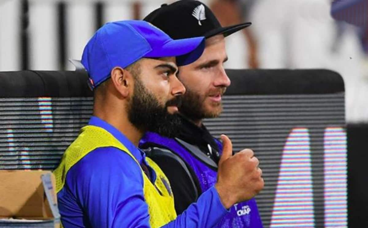 Cricket Image for Wtc Final Sunil Gavaskar And Dinesh Karthik Only Indians In Commentators Pannel