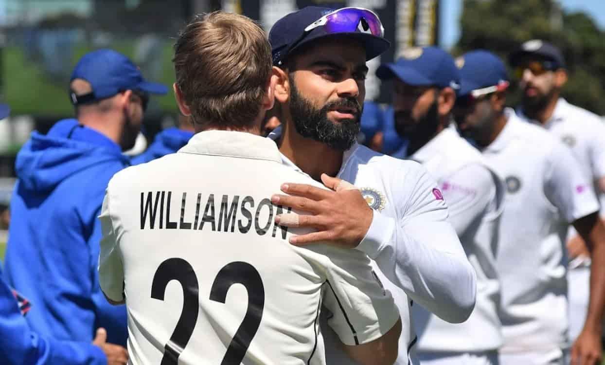 Cricket Image for WTC फाइनल के लिए ICC ने की प्लेइंग कंडीशन की घोषणा, मैच ड्रॉ या टाई होने पर ऐसे चु