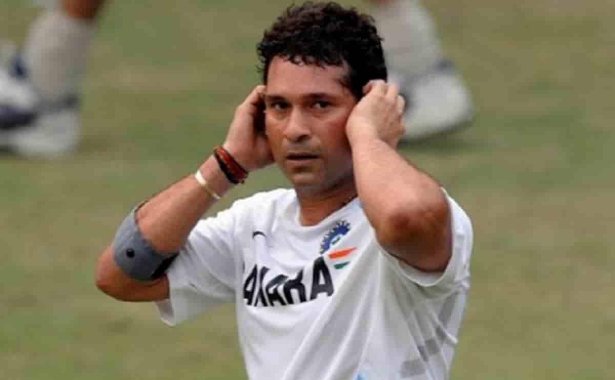 Wanted to play alongside Gavaskar and against Sir Richards says Sachin Tendulkar