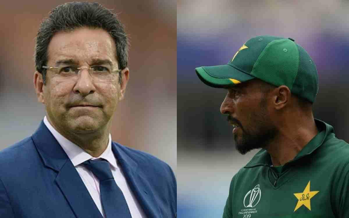 Cricket Image for वसीम अरकम का बड़ा बयान,कहा- पाकिस्तान टीम के गेंदबाजों को मोहम्मद आमिर के मार्गदर्